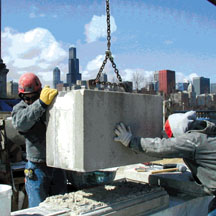 MAC Restoration Contracting, Inc. | masonry and concrete restoration and repair in Chicago